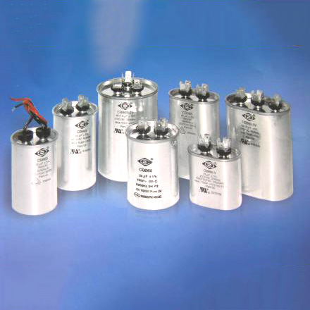 CBB65  Polypropylene AC Motor capacitor Featured Image