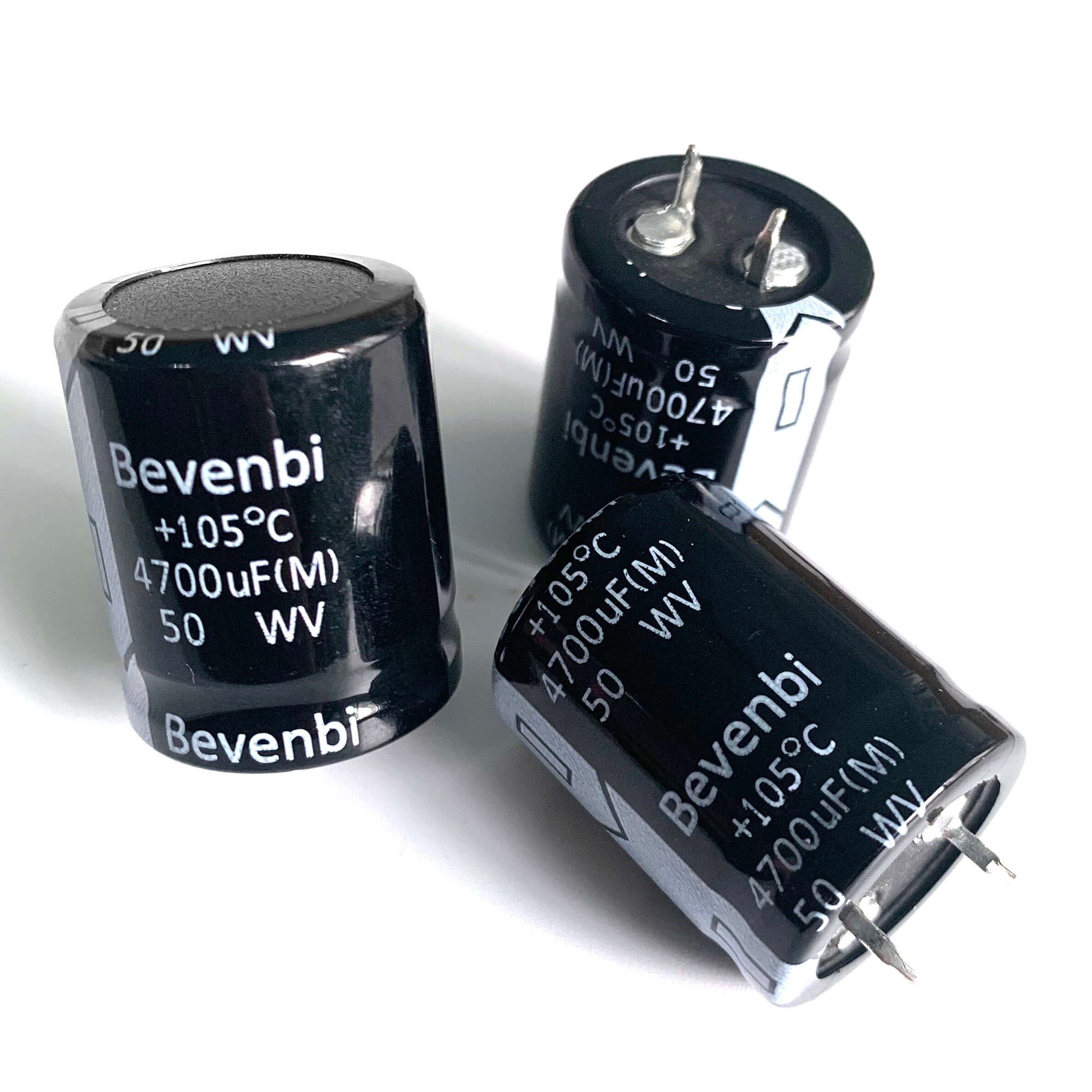 China OEM Electrolytic Capacitor 35v 1500uf -