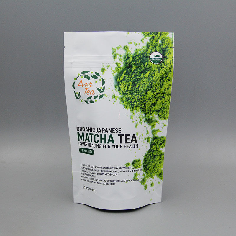 Factory Price For Coffee Powder Bag -