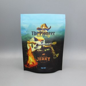Best Price on Dried Pineapple Packaging Bag -