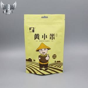Good quality Cranberry Bag -