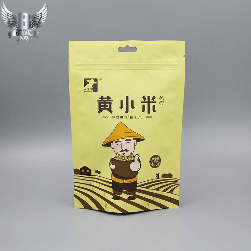Factory Free sample Green Tea Bags -