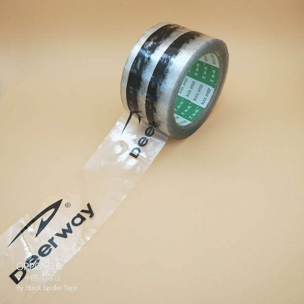 China Cheap price Logo Printed Opp Packing Tape -