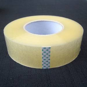 High Quality Clear Adhesive Tape -