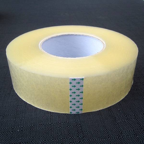 Manufacturer for Clear Packaging Tape -