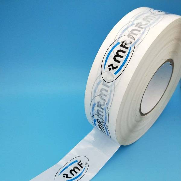 China wholesale Logo Printed Adhesive Tape -
