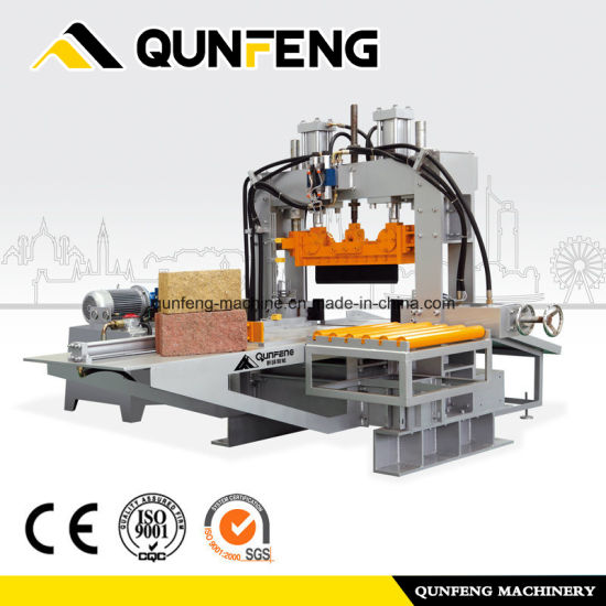 High Quality Hydraulic Press Brick Making Machine -