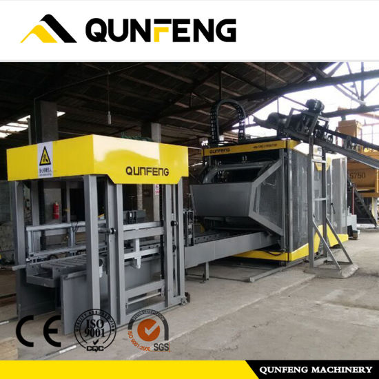 Ordinary Discount Interlock Brick Machine -