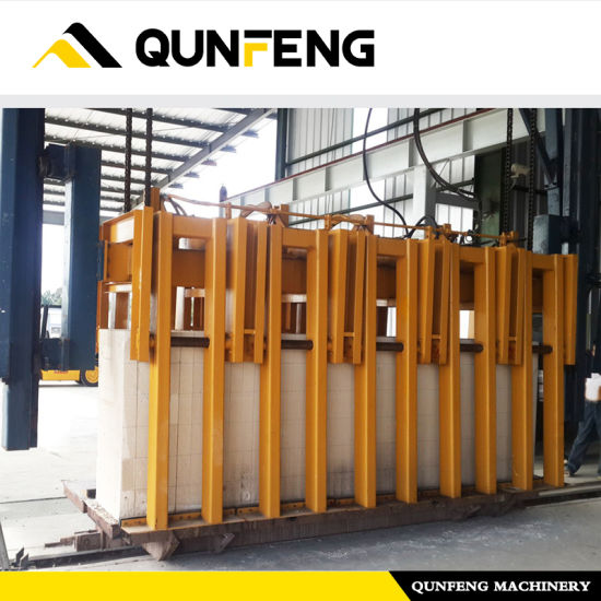 Manufacturing Companies for Cement Brick Block Laying Machines -