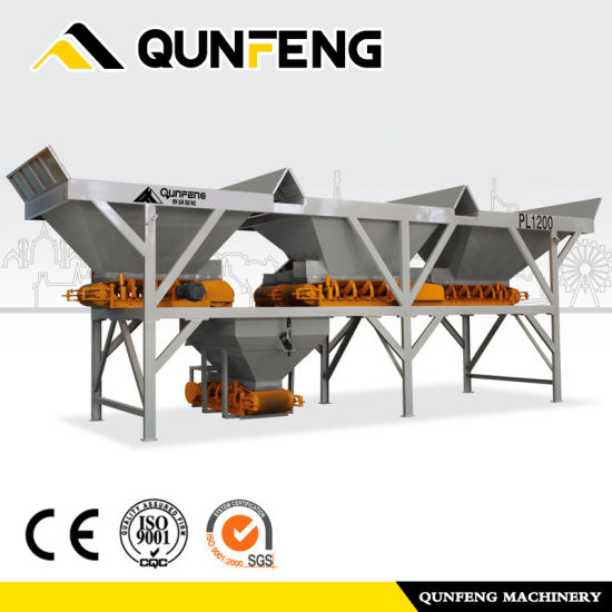PriceList for Block Moulder Machine -