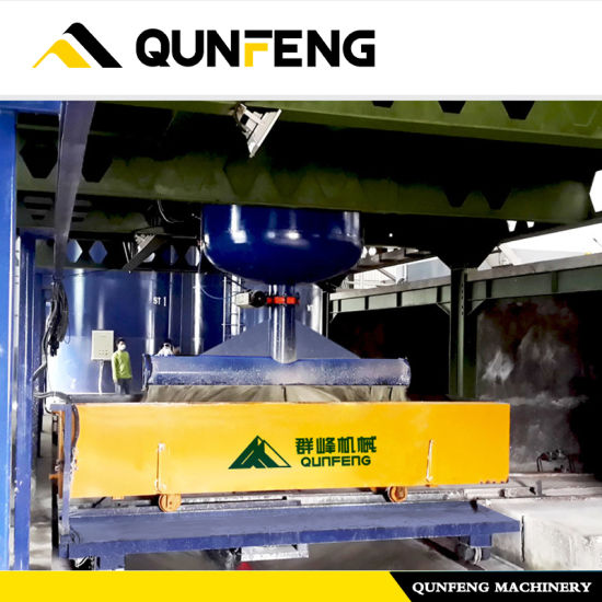 China Fly Ash Autoclaved Aerated Concrete / AAC Block
