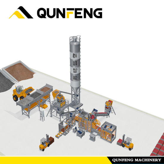 PriceList for Paving Block Molding Machine In Philippines -