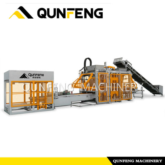 Quality Inspection for Garbage Disposal Equipment -