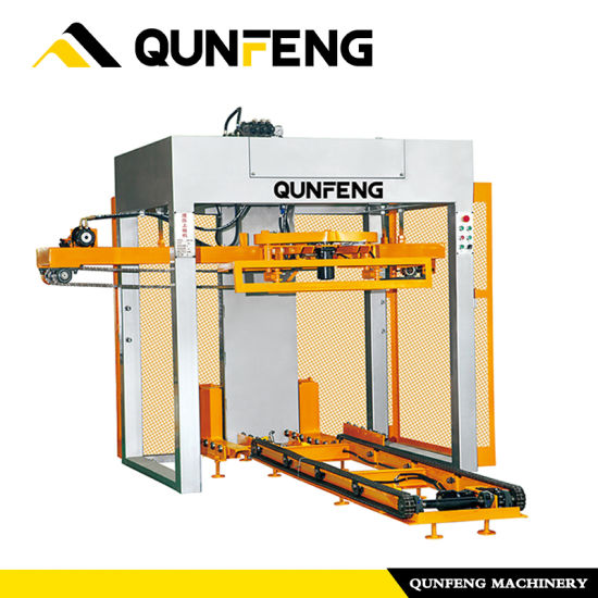 Best quality Concrete Block Brick Machine -