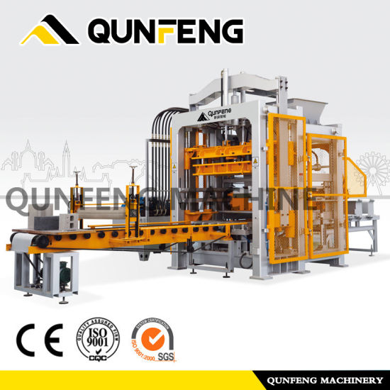 PriceList for Brick And Block Making Machine -