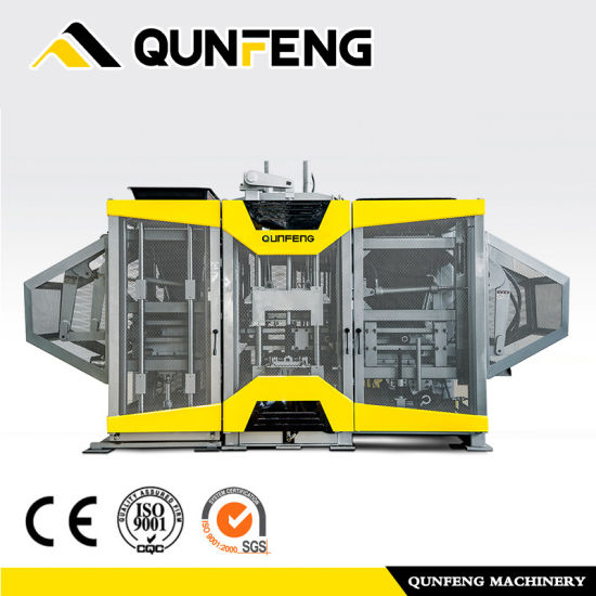 Wholesale Discount Interlock Bricks Mechine -