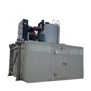 flake ice machine F19