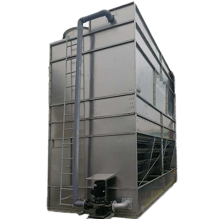 Factory wholesale Closed Circuit Evaporative Condenser -