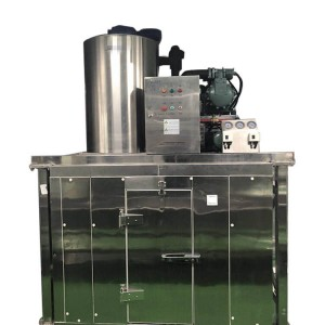flake ice machine F3