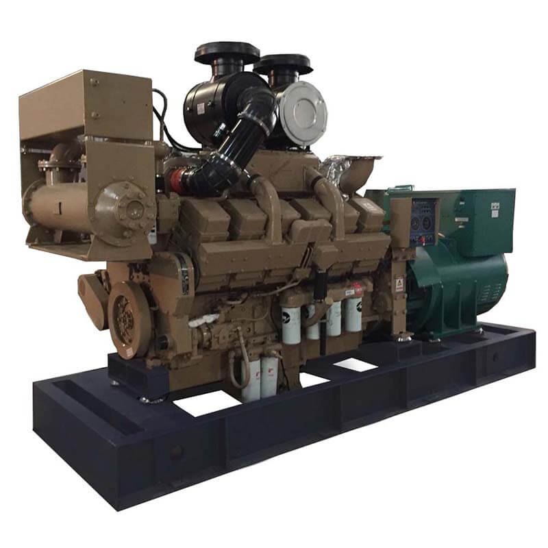 Hot New Products 10kva Silent Diesel Engine Generator -