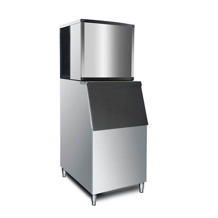 OEM Customized Shave Ice Machine -