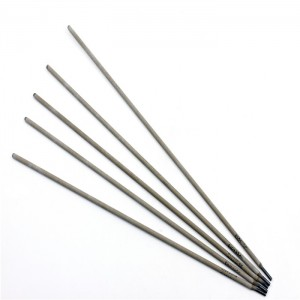 OEM Customized Wire Binding - alibaba China popular product welding rod E6013 & E7018 – Bluekin