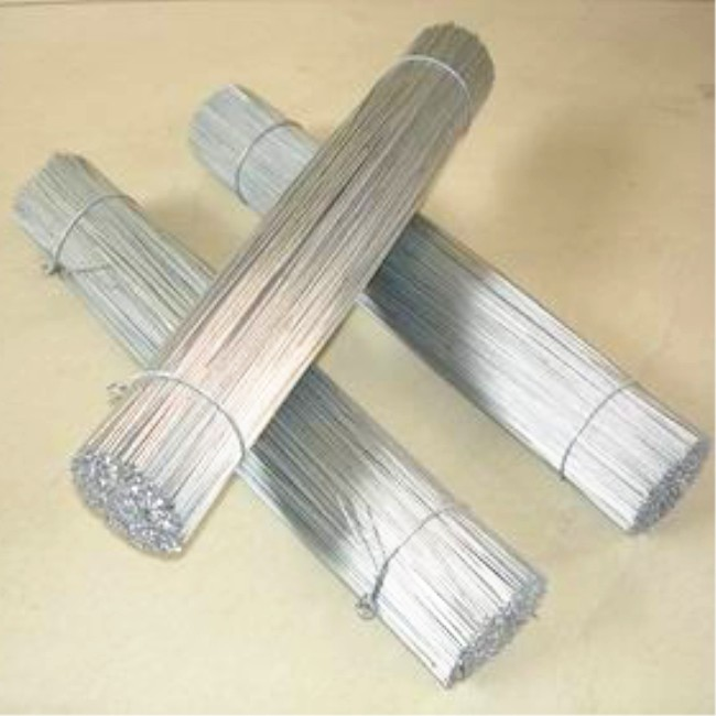 factory Outlets for Metal Wire Mesh - High Quality Baling Iron Cutting Wire – Bluekin detail pictures
