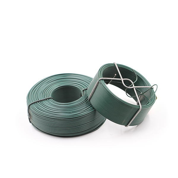 Manufacturing Companies for Plastic Chain Link Fence - Flexible Plastic Wire Covering/Pvc Coated Wire In Alibaba – Bluekin