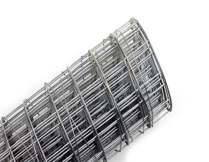 OEM Supply Galvanized Fence Posts - China Top Supplier Welded Wire Mesh In Panel/Roll (Cheap Price) – Bluekin detail pictures