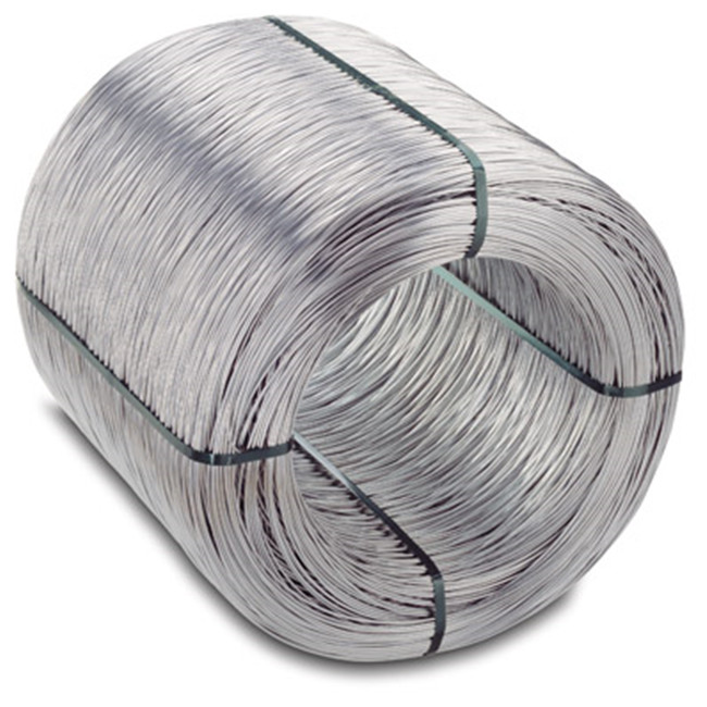 Low MOQ for Mosaic For Swimming Pool - Best Selling Galvanized Wire For Vineyards – Bluekin