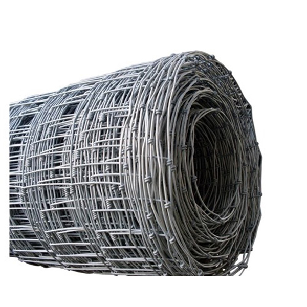 OEM Customized Welded Mesh Price 10×10 - Cheap Farm Goat Fence For Sale – Bluekin