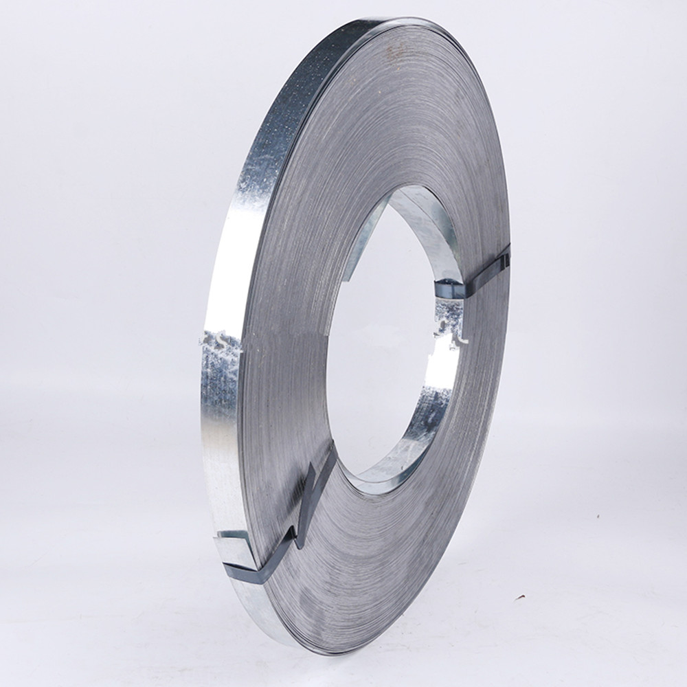 Cold Rolled Steel Strapping Featured Image