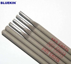 Manufacturer factory price aws e6013 mild steel electrodes