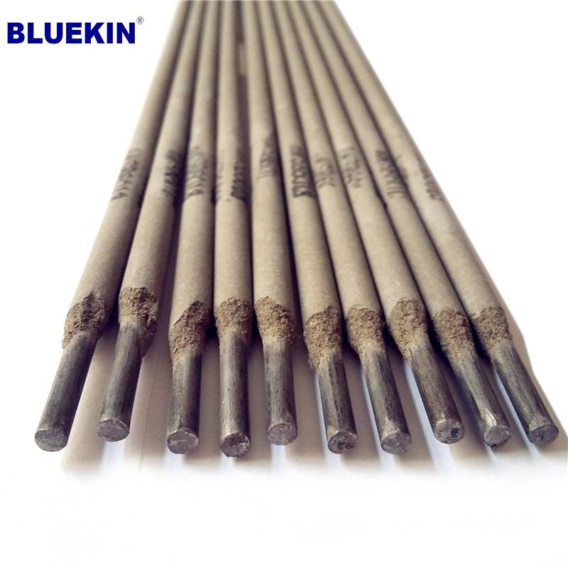 Low carbon steel electrode welding rod E6013 J422 Featured Image