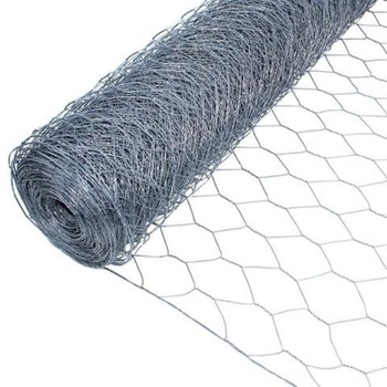 One of Hottest for Clavos Para Calamina - Hot Sale Used Wire Mesh Cage For Rabbit – Bluekin detail pictures
