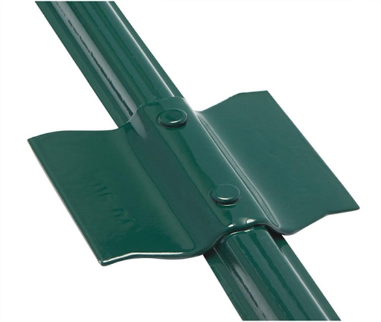 CE Certificate Gutter Plug - Lowes Galvanized Steel U Post For Sale – Bluekin detail pictures