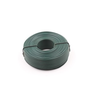 Flexible Plastic Wire Covering/Pvc Coated Wire In Alibaba