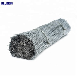 Building galvanized iron cutting  wire