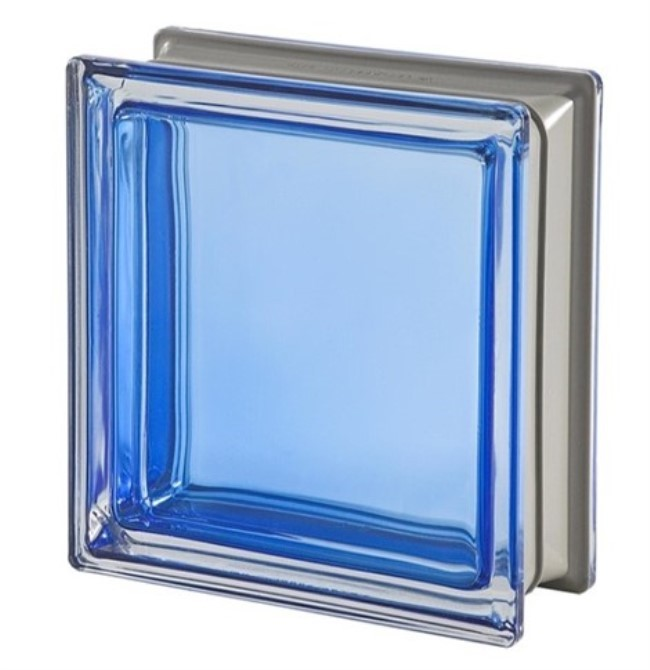 Lowest Price for Steel Strap Band - decorative building items for walls and windows glass block – Bluekin