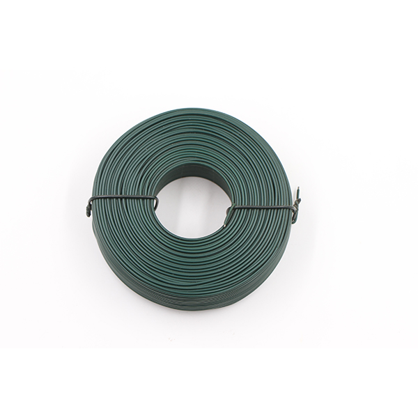 China Cheap price Fecral Woven Wire Mesh - Flexible Plastic Wire Covering/Pvc Coated Wire In Alibaba – Bluekin