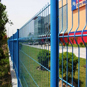 Safety Wire Mesh Fence Security Fence