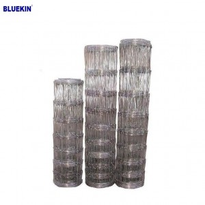 Factory Suppliers Cheap Wire Mesh Roll Deer Field Farm Fence