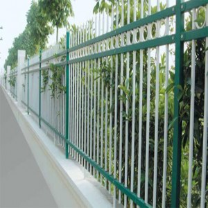 cheap 3D welded wire mesh security fence panels