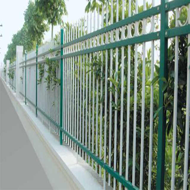cheap 3D welded wire mesh security fence panels Featured Image