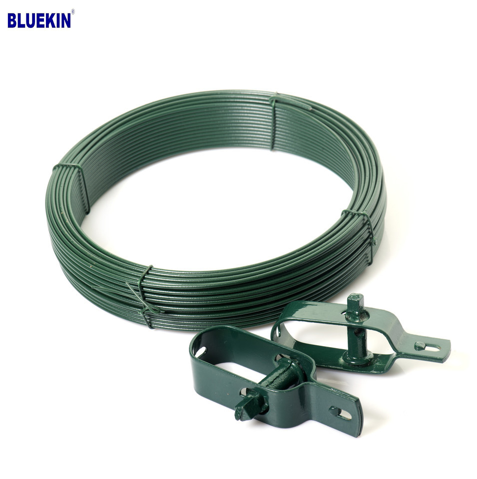 12 gauge china supplier pvc coated wire Featured Image