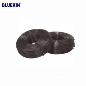 Nice price soft rebar tie wire small coil black tie wire