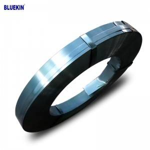 Blue Packing Strapping Steel Strapping Belt/ Metal Strip Steel