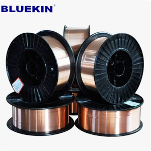Welding Wire Hot Sale Factory Supply MIG ER70S-6 CO2 Welding Wire