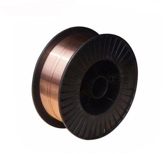 hot sale 1.6 mm mig welding wire er70s-6 Featured Image