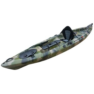 13ft Kalastus Kayak